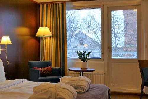 Best Western Hotel Kalliohovi - фото 2