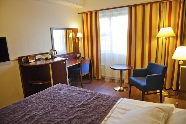 Best Western Hotel Kalliohovi - фото 3