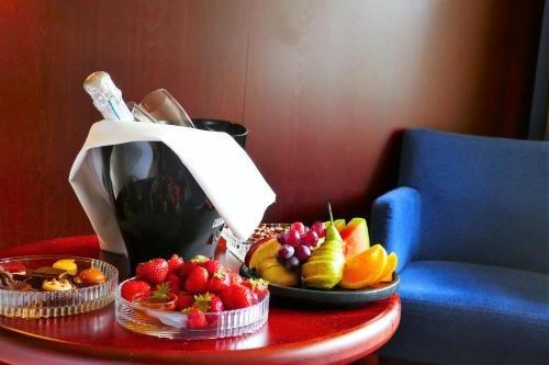 Best Western Hotel Kalliohovi - фото 5