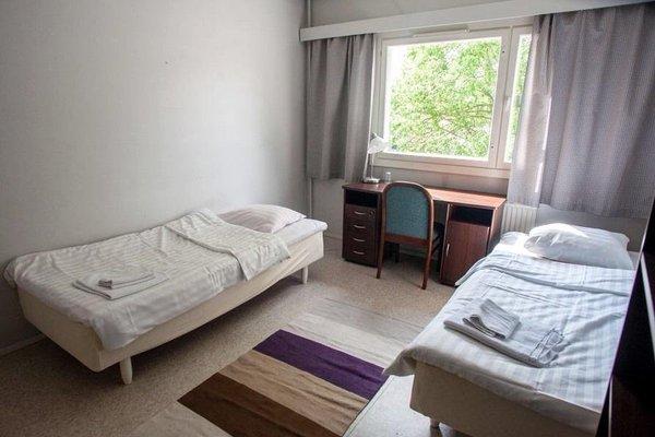 SUMMER HOTEL RAUMA, Раума