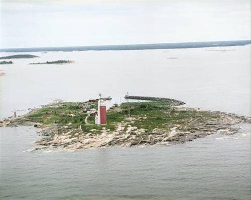Kylmapihlaja Lighthouse - фото 17