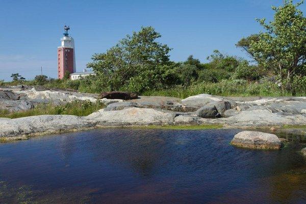 Kylmapihlaja Lighthouse - фото 21