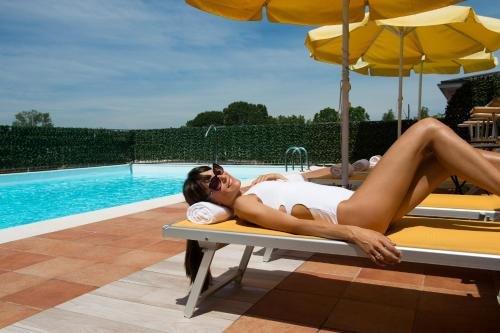 Hotel il Castelletto - фото 20