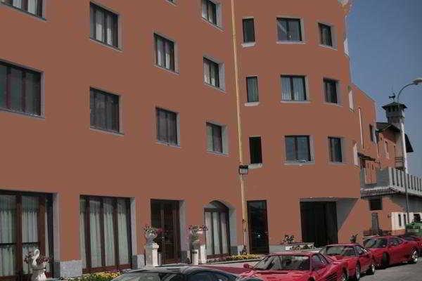 Hotel il Castelletto - фото 23