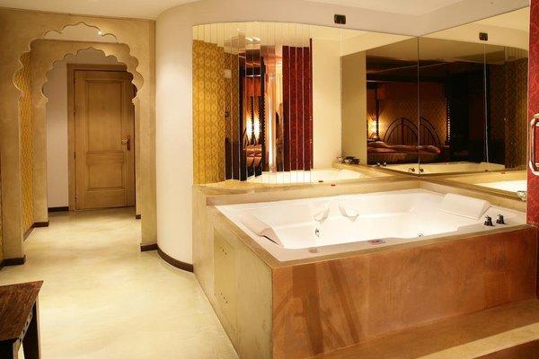 Hotel il Castelletto - фото 9