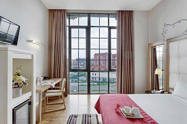 Italiana Hotels Milan Rho Fair - фото 1