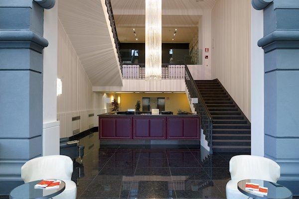 Italiana Hotels Milan Rho Fair - фото 13
