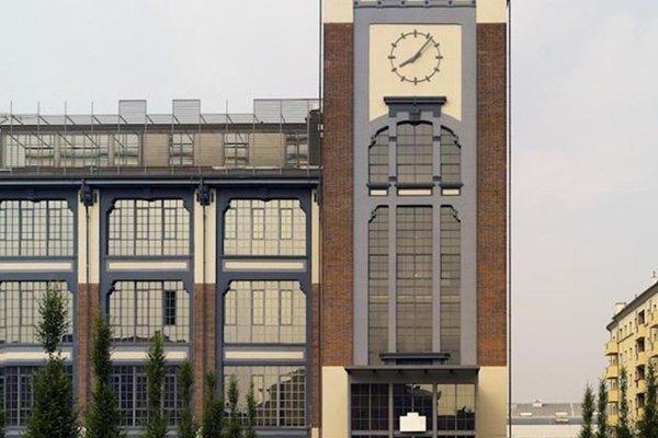 Italiana Hotels Milan Rho Fair - фото 21
