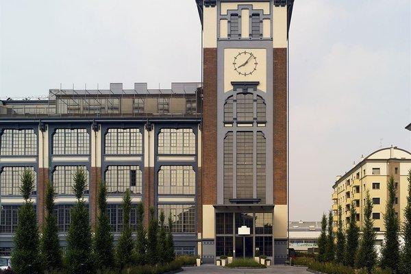 Italiana Hotels Milan Rho Fair - фото 22