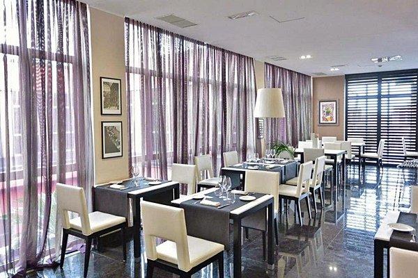 Italiana Hotels Milan Rho Fair - фото 9