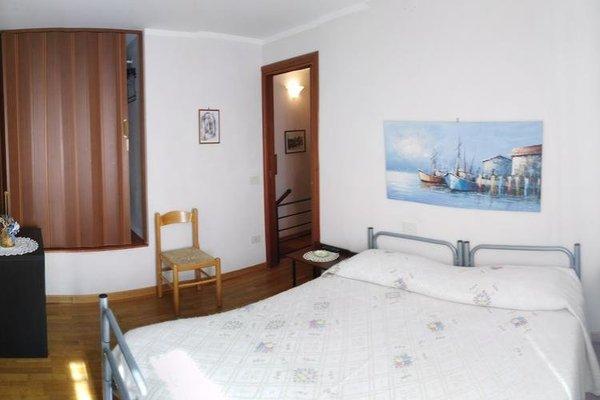 Bed & Breakfast Fuocomuorto - фото 1