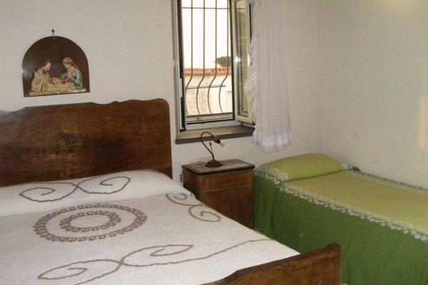 Bed & Breakfast Fuocomuorto - фото 3