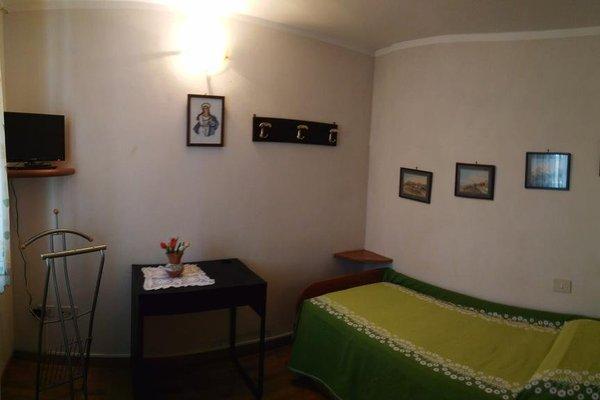 Bed & Breakfast Fuocomuorto - фото 4