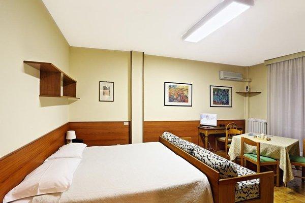 Hotel Residence Sogno - фото 35