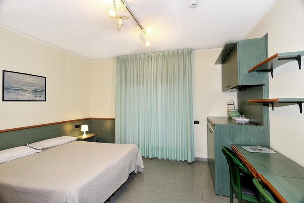 Hotel Residence Sogno - фото 1