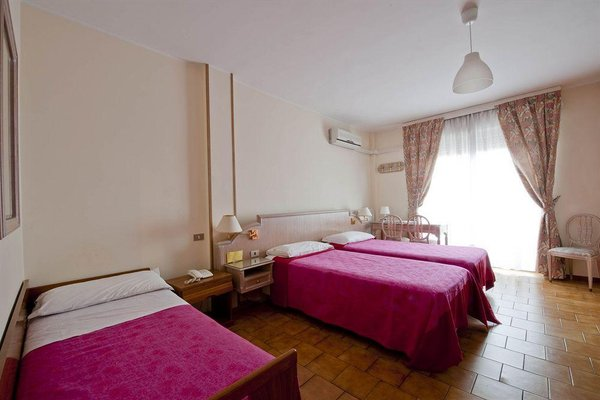 Hotel Residence Sogno - фото 10