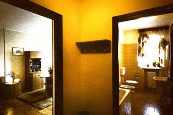 Hotel Residence Sogno - фото 12
