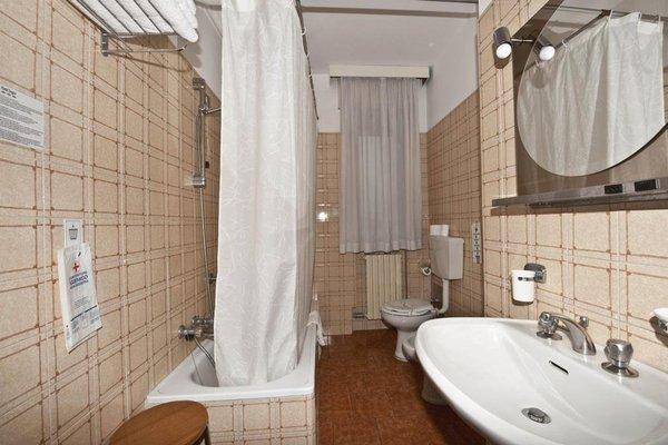 Hotel Residence Sogno - фото 13