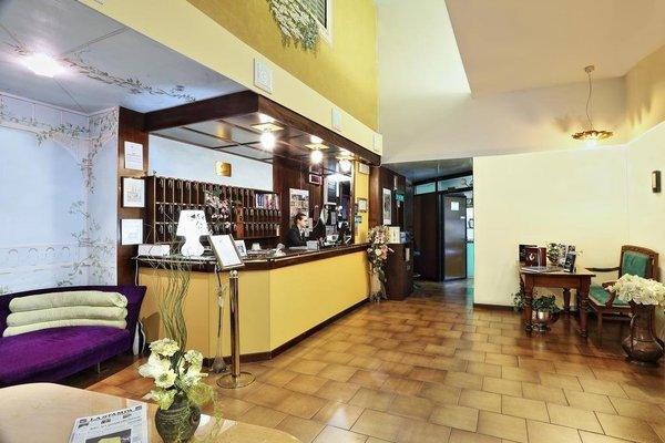 Hotel Residence Sogno - фото 16