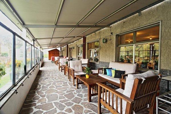 Hotel Residence Sogno - фото 18