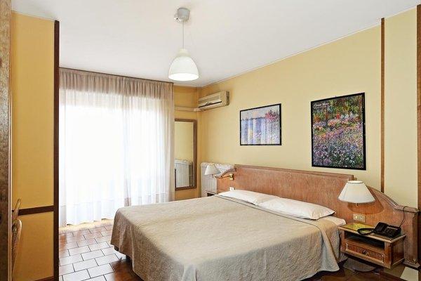 Hotel Residence Sogno - фото 2