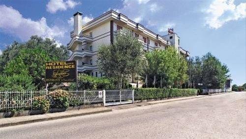 Hotel Residence Sogno - фото 23