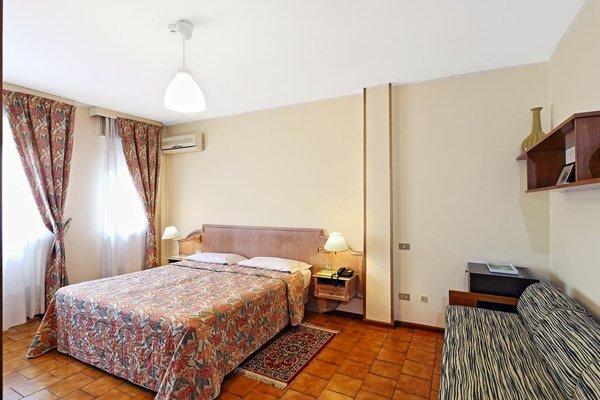 Hotel Residence Sogno - фото 3