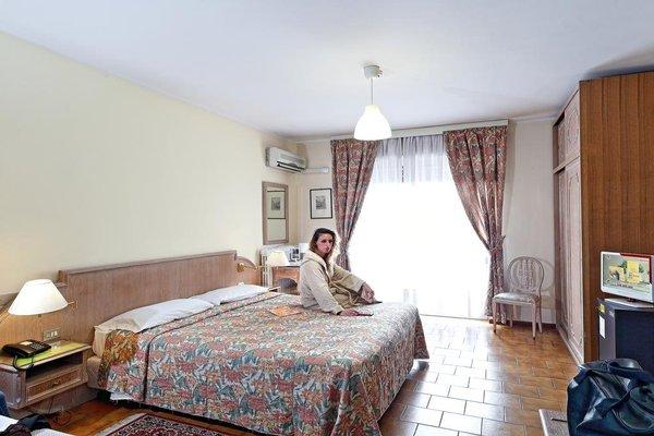 Hotel Residence Sogno - фото 4