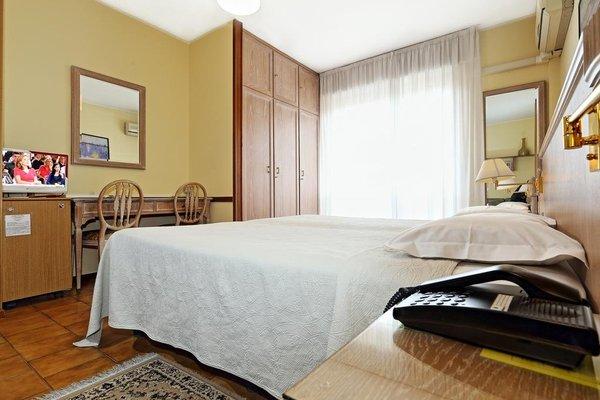 Hotel Residence Sogno - фото 5