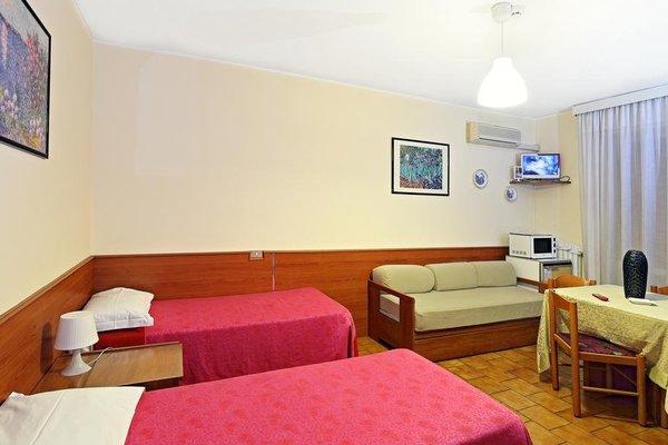 Hotel Residence Sogno - фото 6