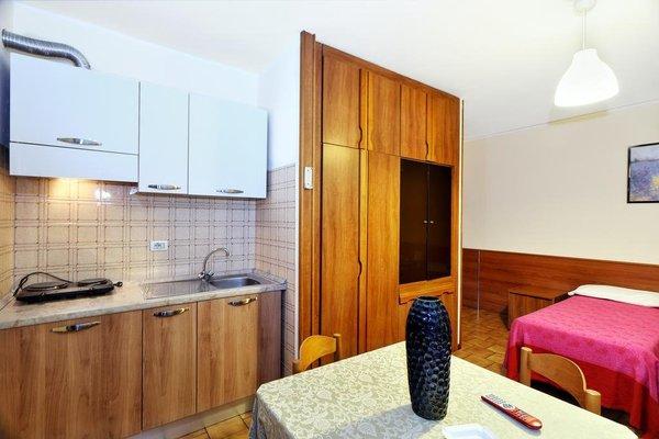 Hotel Residence Sogno - фото 7