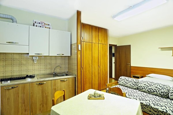 Hotel Residence Sogno - фото 8