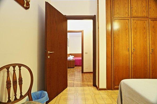 Hotel Residence Sogno - фото 9