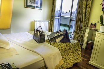 Hotel La Bussola - фото 50