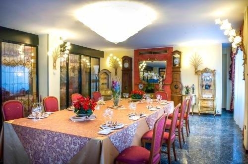 Hotel La Bussola - фото 12