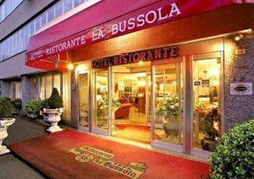 Hotel La Bussola - фото 14