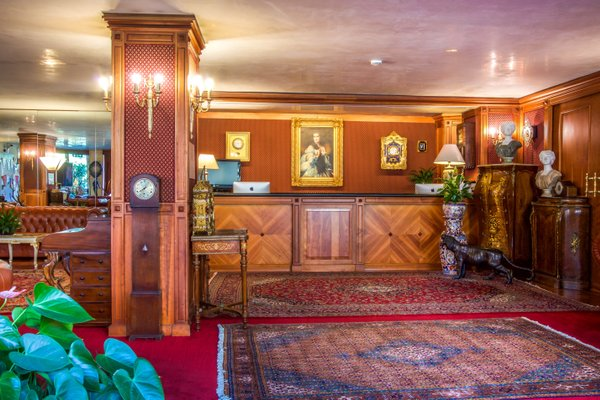Hotel La Bussola - фото 15