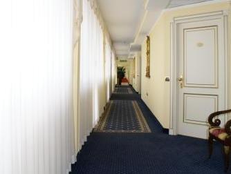 Hotel La Bussola - фото 17