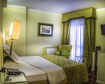 Hotel La Bussola - фото 2