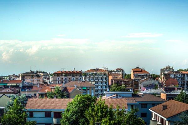 Hotel La Bussola - фото 23