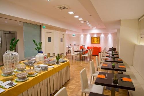 Hotel Cavour - фото 14
