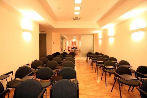 Hotel Cavour - фото 18