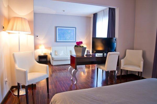 Hotel Cavour - фото 4