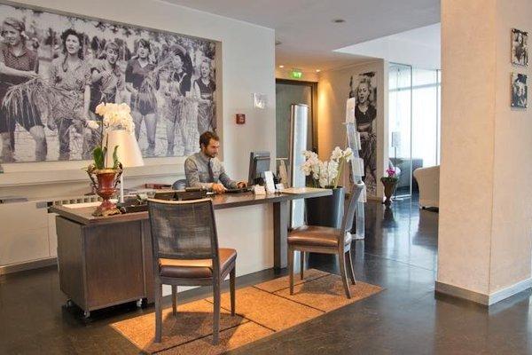 Hotel Cavour - фото 5