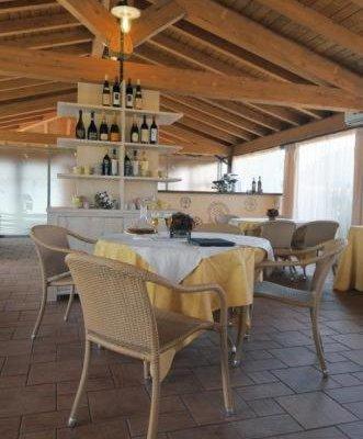Hotel Club Ragno D'oro - фото 11