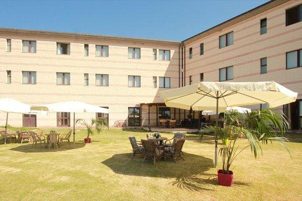 Hostel Rodia - фото 19