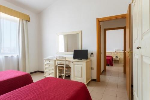 Hostel Rodia - фото 5