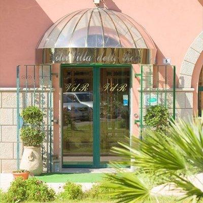 Villa delle Rose - фото 50