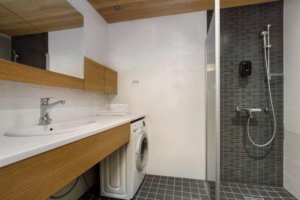 Holiday Club Saimaa Apartments - фото 1