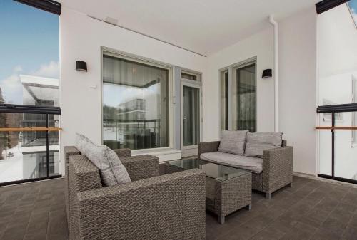 Holiday Club Saimaa Apartments - фото 21